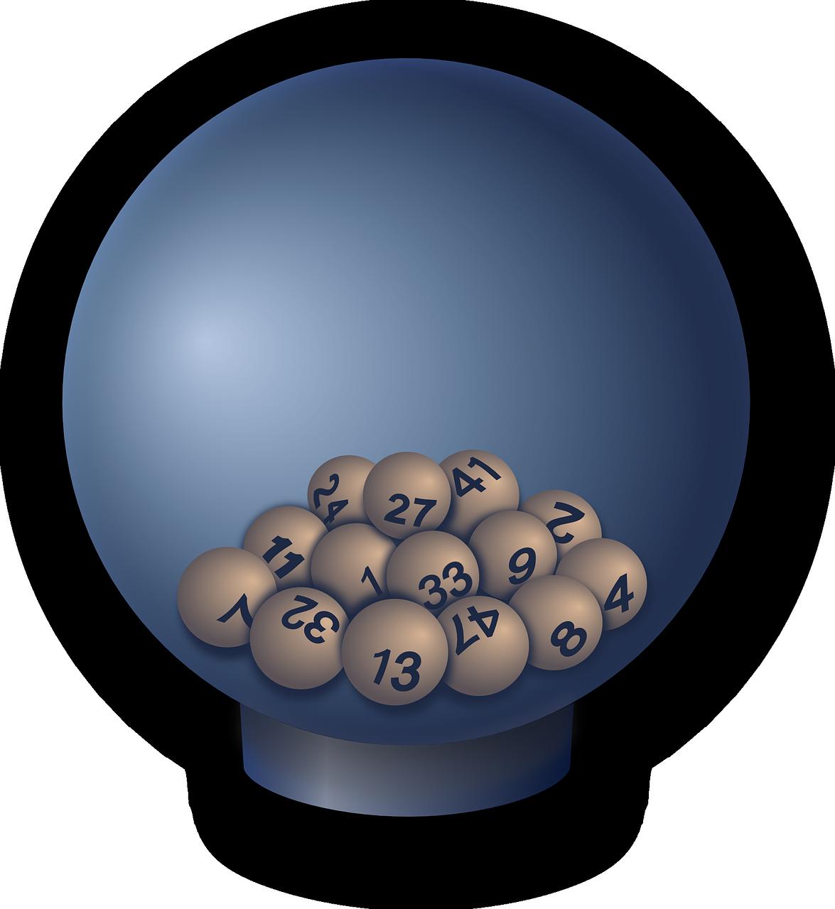 Deutsche Postleitzahlen Lotterie